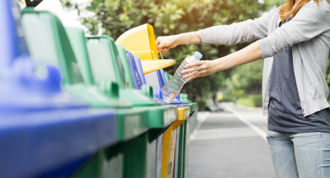 Rubbish and recycling FAQs