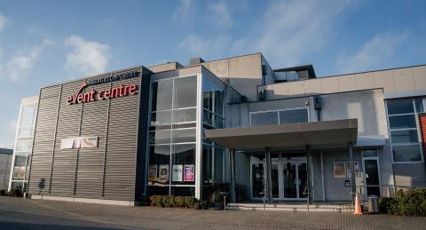 Ashburton Trust Event Centre