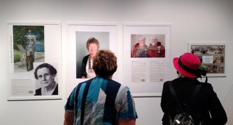 Ashburton Museum: Women's Institute memories on show