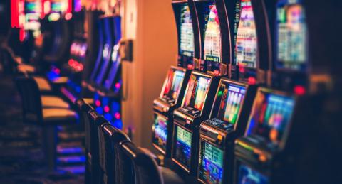 Gambling Venues