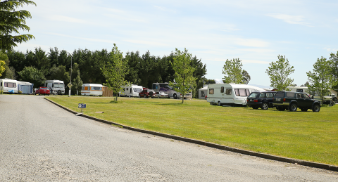 Council Campgrounds